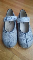 Туфли, осенние, весенние, Petits petons Paris