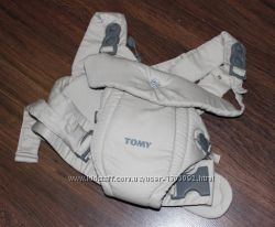 рюкзак -кенгуру TOMY