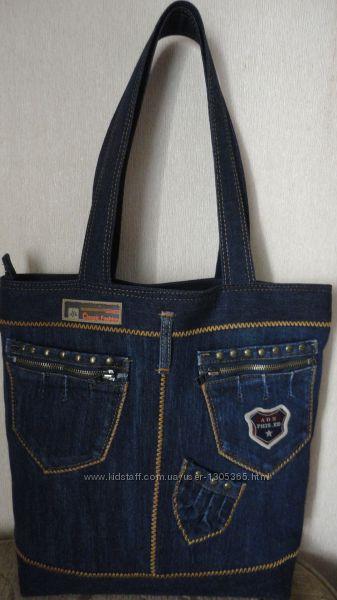 fe8c8b6dc599 Джинсовая сумка Леся, 280 грн. Женские сумки купить Черкассы - Kidstaff |  №20798951
