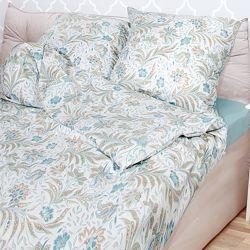 Комплект постельного белья ТМ Ярослав бязь набивная