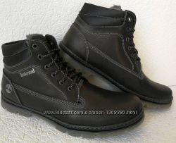 Timberland зимние ботинки большие размеры мужская обувь сапоги гигант батал a03e10b45d0
