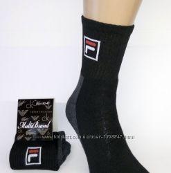 Теплые махровые носки fila и ТЕРМО, 50 грн. Женские носки купить ... e6e0f9f516c