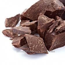 Какао терте для виготовлення шоколаду
