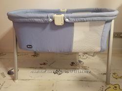 Chicco lullago кроватка люлька