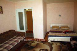 Квартира в Киеве посуточно  на Новый Год