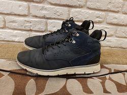 Кожаные деми ботинки Timberland  ориг  Размер 39 ст. 25 см