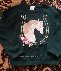 Срочно Gymboree 3Т до 4 лет редкая коллекция Pony plum хлопок