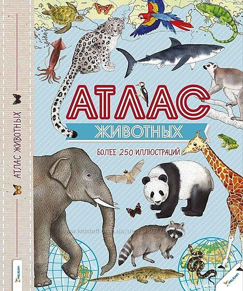 Виват, Пеликан. Атлас животных, Ответы на вопросы, Моя первая большая книга