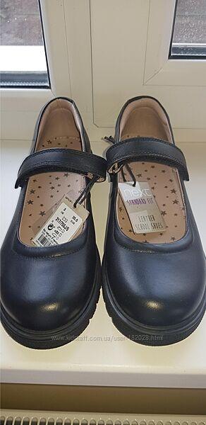 Кожаные туфли Next