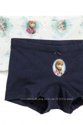 Оригинальный комплект трусики-шортики от бренда H&M разм. 134-140 8-10лет
