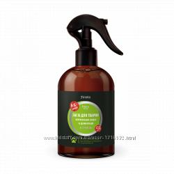 Средство для животных с серебром нейтрализация запаха и дезинфекция