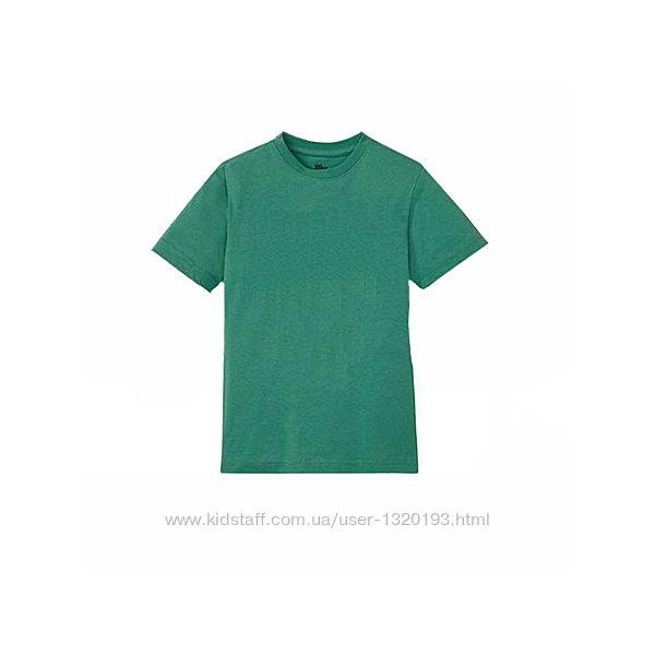 Футболка Pepperts 146- 152 см зелений