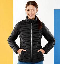 Стеганая куртка женская демисезонная XL - L 42 euro Esmara Германия