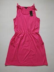 Яркий сарафан платье XS 32 34 euro Esmara Германия