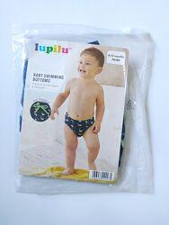 Плавки для мальчика, трусики для купания 74 80 см Lupilu Германия