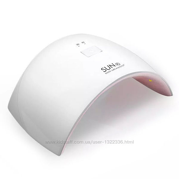 Сушилка-лампа для ногтей SUN 9c FD88-3