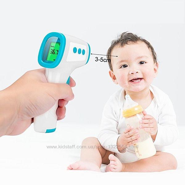 Бесконтактный инфракрасный термометр DN-998 ЕТ-1