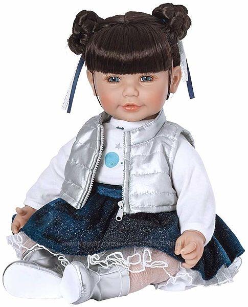 Кукла Adora ToddlerTime Cosmic Girl реборн