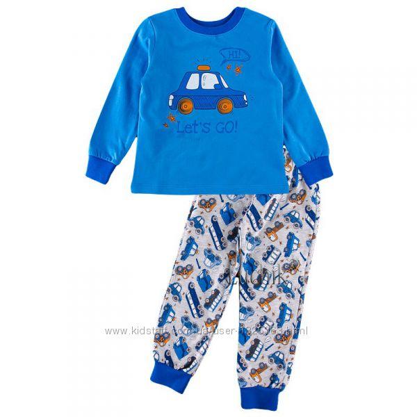 КП206 Пижама - домашний костюм, байка тм Бемби