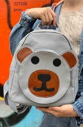 Стильный рюкзак Мишутка