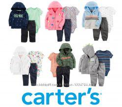 Комплект костюмчик Carters