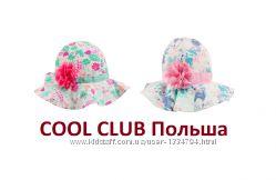 Шляпа Cool Club Польша панама панамка