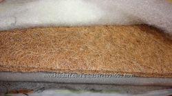 Кокосовая плита для детского матраса