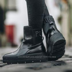 Оригинал Женские ботинки Puma x Fenty Chelsea