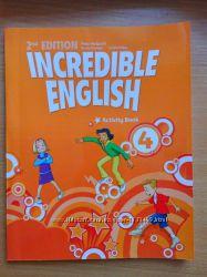Incredible english 2-nd edition