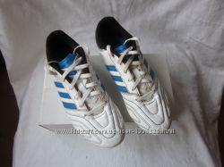 Бутсы, копы Adidas оригинал размер 35