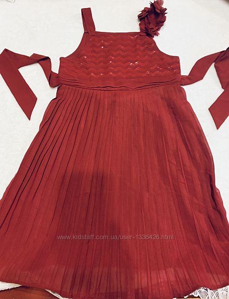 Нарядное платье nutmeg
