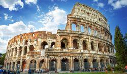 Пешеходная экскурсия по Колизею и Древнему Риму без очереди.