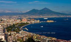 Помпеи и Везувий экскурсия на целый день из Рима