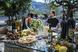 Трехчасовая программа дегустации еды и вина в Риме