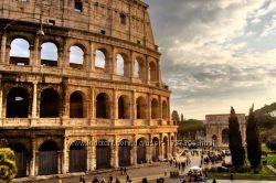 Обзорная экскурсия по Риму и Колизею из порта Чивитавеккья на целый день