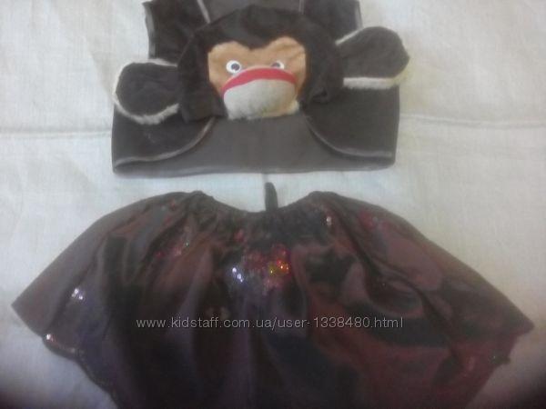 Карнавальный костюм Обезьянка, 200 грн. Детские ... - photo#44