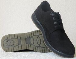 Супер комфорт Мужские туфли натуральный нубук ботинки xbiom осень весна ко