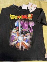 Продаю новую футболку на мальчика Zara