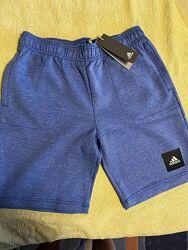 Продаю новые шорты на мальчика Adidas