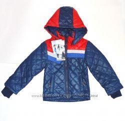 куртка для мальчиков ТМ Favor Feshion