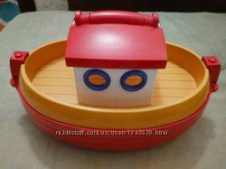Ноев ковчег Playmobil