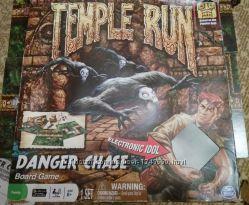 Настольная игра Temple Run от Spin Master