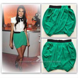 Стильная эксклюзивная юбка от Н&М S-M