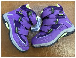 Водонепроницаемые ботинки Trespass kids демисезонные эврозима 29