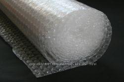Пленка пузырчатая для упаковки посылок