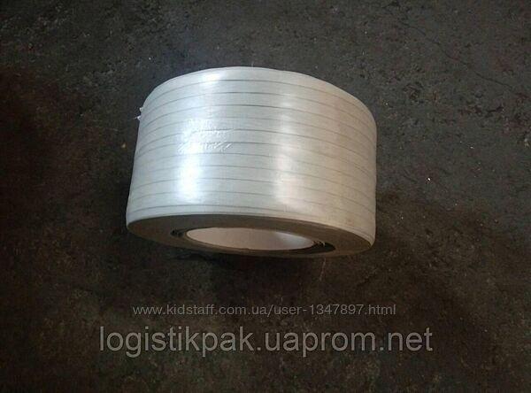 Лента полипропиленовая 19x09мм