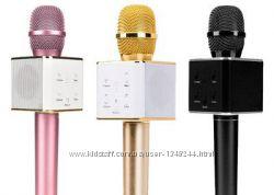 Беспроводной микрофон караоке bluetooth