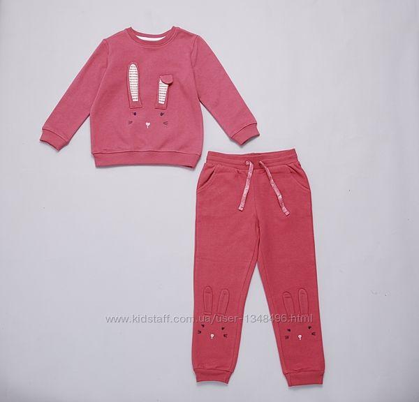 Спортивний костюм для дівчинки Pepco 116