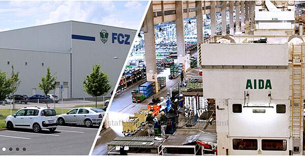 Работа в Чехии на заводе Futaba Czech Футаба