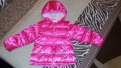 Тёплая курточка 3Т Healthex